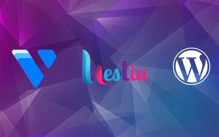Host a WordPress website on Vultr using Hestia Control Panel